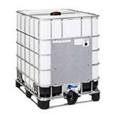 275 Gallon Professionally Washed IBC Food Grade Poly Liquid Totes